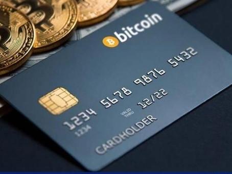 Clarium Visa Voted Best Bitcoin Debit Card