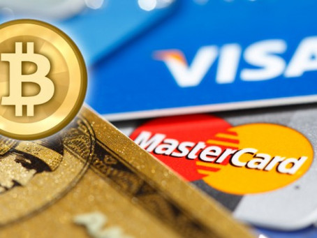 How Do Bitcoin Credit and Debit Cards Work