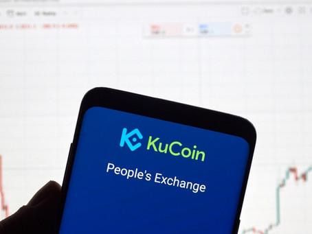 KuCoin Maintains Bitcoin Wallet Freeze as Hackers Begin Laundering Stolen Crypto