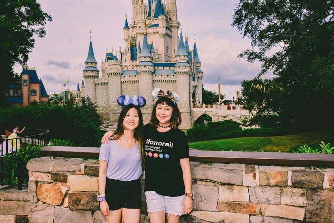 Jolene goes to Walt Disney World - Planning!