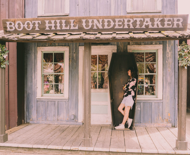 Jolenegoes: 7 Instagram-Worthy Spots at Knott's Berry Farm