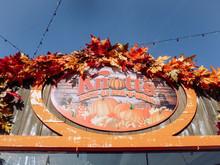 Jolene goes To Knott's Taste of fall-o-ween