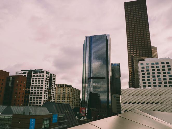 Photo Diary: Jolene goes to Downtown LA