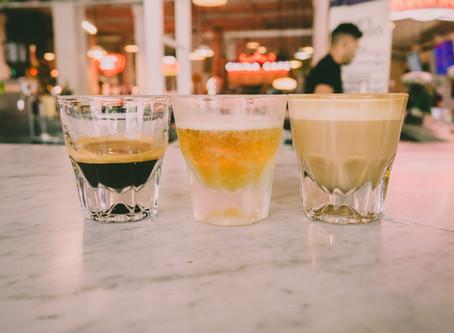 Jolenegoes Coffee Crawl