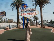 Jolene goes to Las Vegas 2021 - part 1