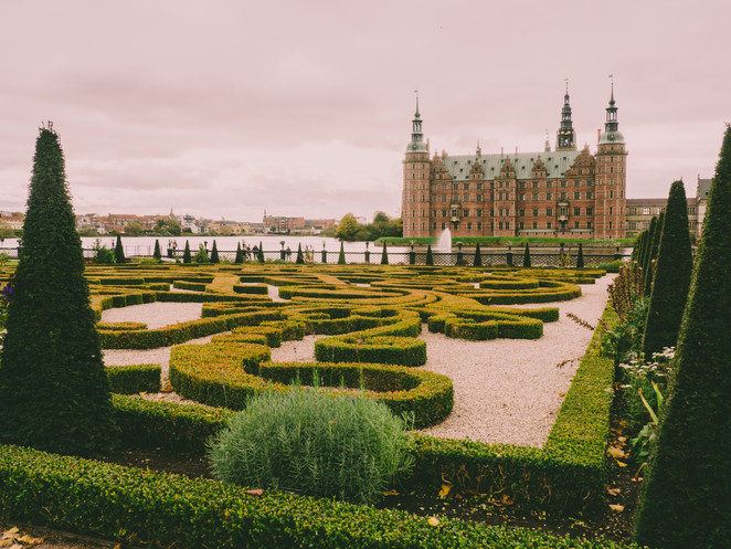 Jolene goes to Copenhagen (Again)