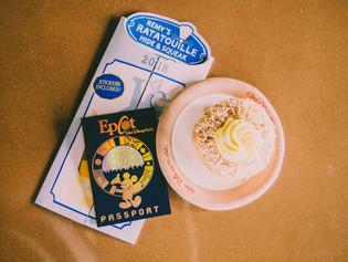 Jolene Eats at Epcot
