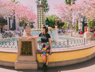 Photo Diary: Jolene goes to Disney California Adventure