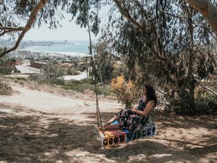 Jolene goes on a San Diego girls trip