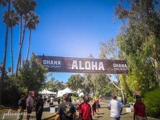 Jolene goes to Ohana Fest, Part II