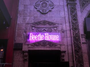 Jolene goes to Beetle House LA