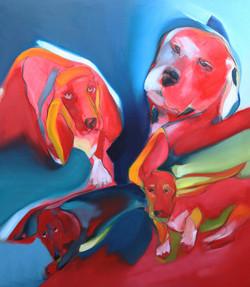 Max, Bien en Coco 100x140 cm
