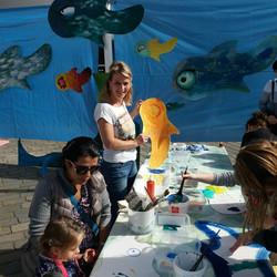 City Fest vissenproject