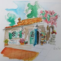 Casa Orazio Sicilië