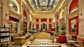 Luxury Market Report 2019