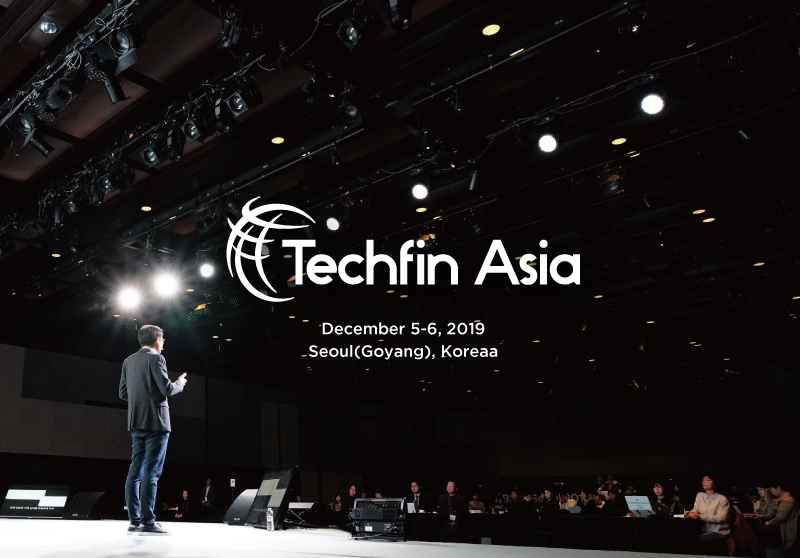 Techfin Asia 2019