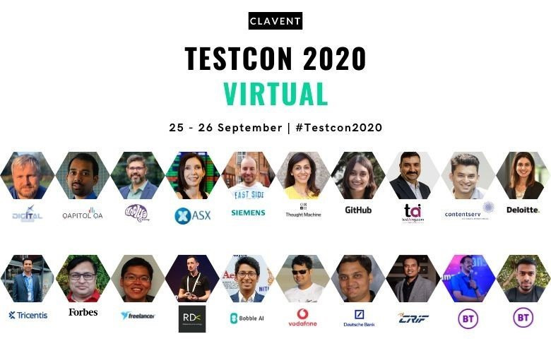 Clavent's Flagship Event TESTCON Goes Virtual in 2020 Crypto