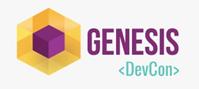 Genesis DevCon 2
