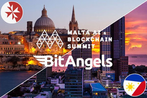 Malta AIBC Summit partners with BitAngels Investor Network