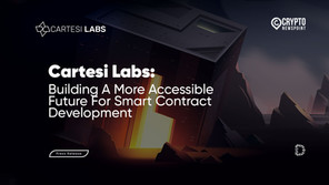 Cartesi Labs: Building A More Accessible Future For Smart Contract Development