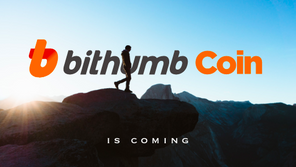 """Highly anticipated """"Bithumb Coin"""" officially announced by Bithumb Global"""