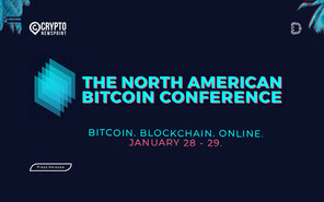 The North American Bitcoin Conference (TNABC) Returns Online For 8th Annual Forum