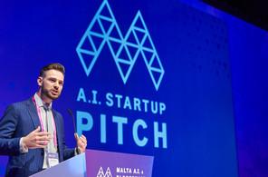 Malta AI & Blockchain Summit invites start-up trailblazers