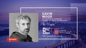 Co-founder of Ethereum, 'Gavin Wood' to Make First Stage Appearance in Korea