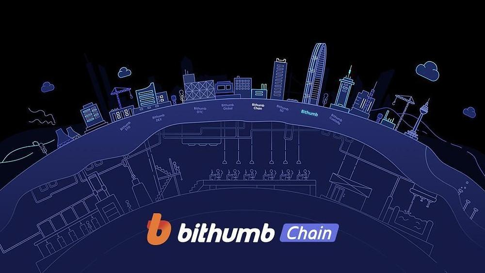 Bithumb Chain