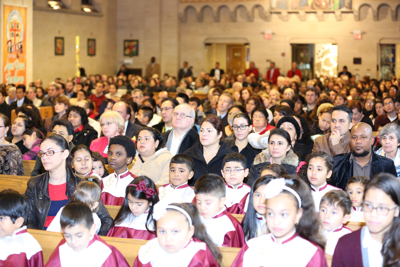 Saint Francis Xavier -Jubilee