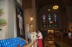 Saint Francis Xavier Parish