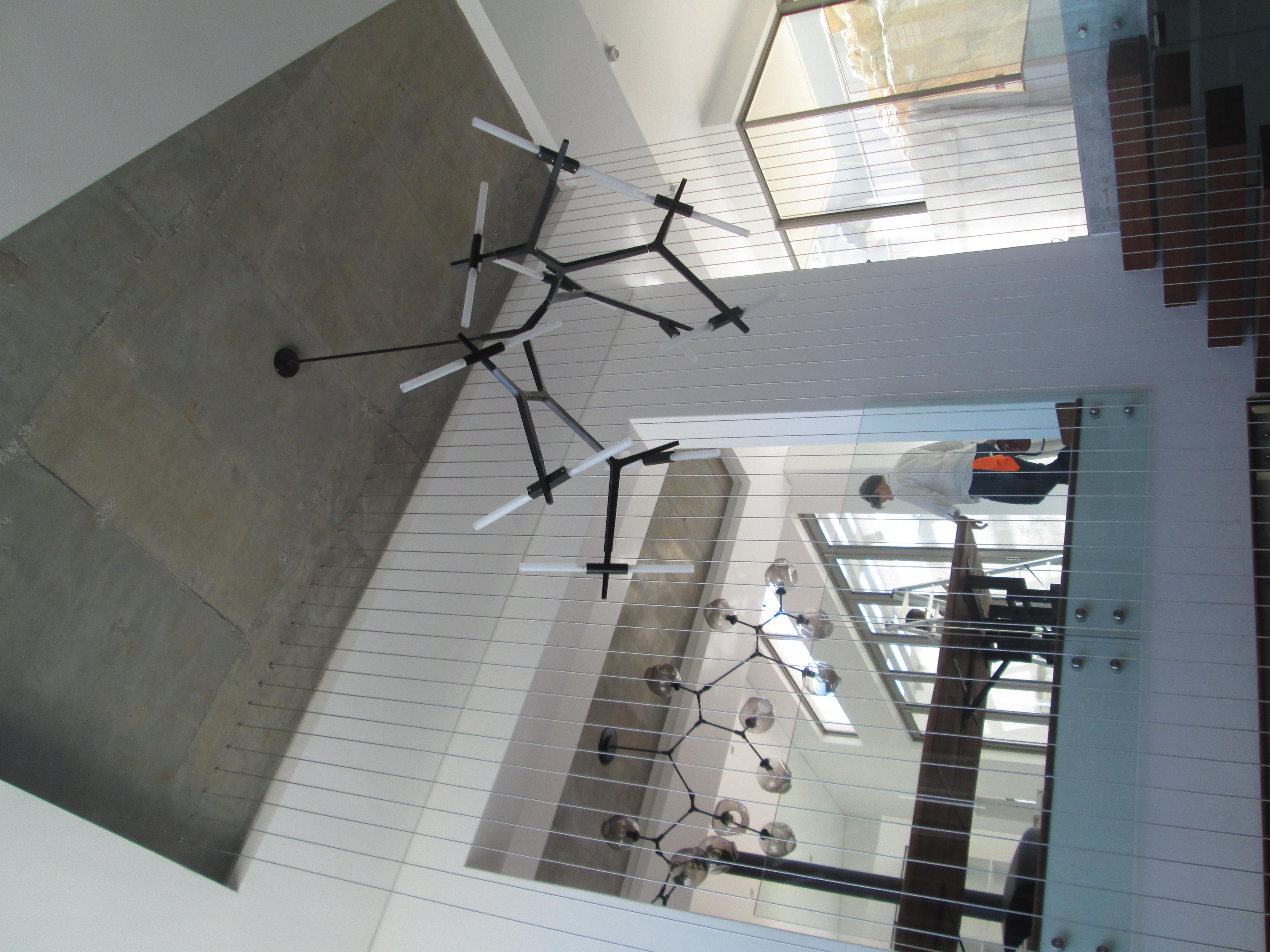 Meyrs Foyer