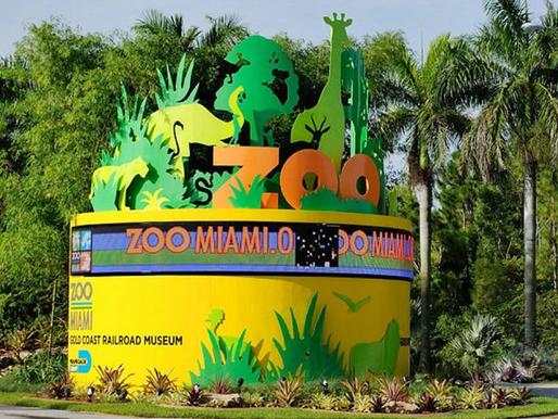 Zoo de Miami ● Miami Zoo