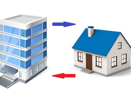 Tipos de Propiedades: Residenciales y Comerciales
