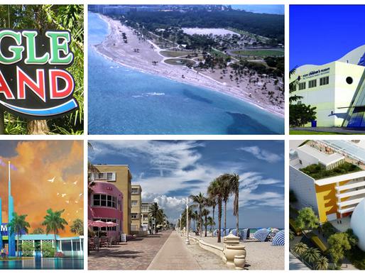 6 Actividades para niños en Miami? ● 6 Activities for kids in Miami?