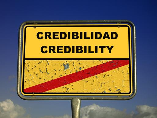 Construyendo su Credibilidad ● Building your Credibility