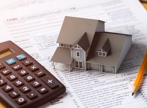 Impuestos de Propiedad ● Property Taxes