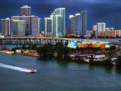 Fundacion de la ciudad de Miami • City of Miami Foundation