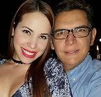 Rafael Garido & Rita De Martino Sidle Roldan
