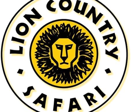 Lion Country Safari, Loxahatchee FL