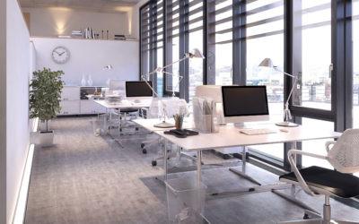 6 Claves Para Elegir tu Nueva Oficina