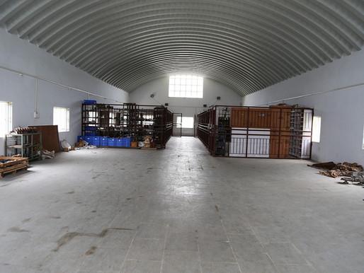 Bodegas o Warehouses en Miami Dade