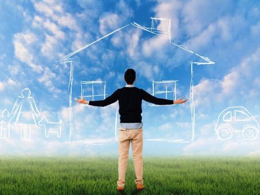 3 Cosas que busca un comprador en la casa de su sueños ● 3 things that a buyer looks as a dream home