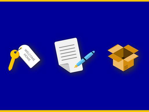 Pasos al representar al comprador? • Steps when representing a buyer?