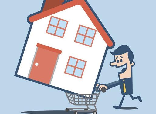 Hay ayudas para comprar una casa? ● Are there any help to buy a house?