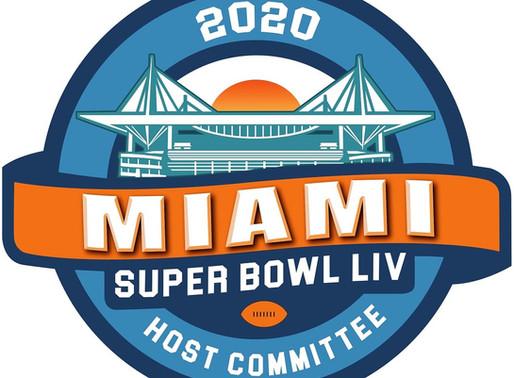 Miami Dade / SUPER BOWL 2020