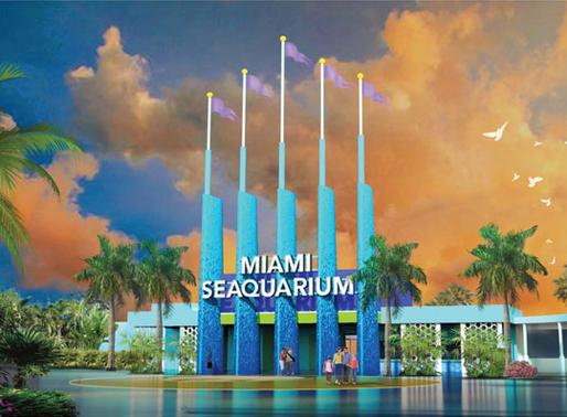 Acuario de Miami ● Miami Seaquarium