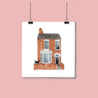 House Portrait