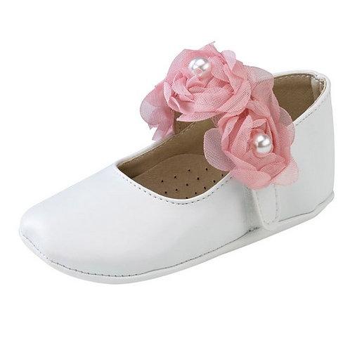 Παπούτσια Αγκαλιάς Gorgino Μ35 για Κορίτσι