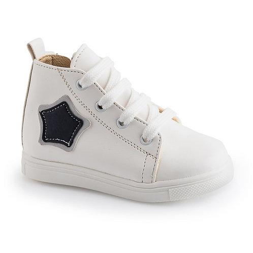 Παπούτσια Βάπτισης Gorgino 3122 για Αγόρι